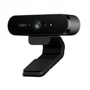 Logitech Brio Webcam (1)