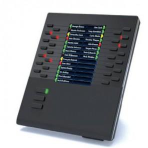Module d'extension M685i pour téléphones SIP Mitel Aastra