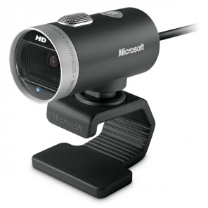 Caméra Microsoft LifeCam Cinéma