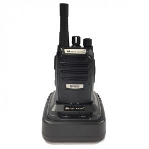 Talkie-walkie sans license PMR446 Midland BR02