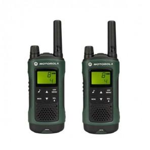 Pack Duo Chasseurs : 2 Motorola T81 Hunter