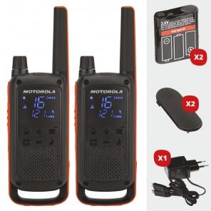 Motorola TLKR T82