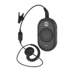 Motorola CLP446 Bluetooth 1