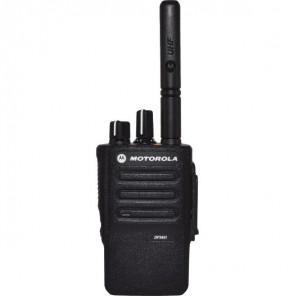 Motorola DP3441E VHF
