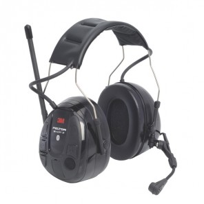 3M Peltor Alert WS XP Bluetooth