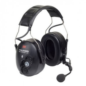 3M Peltor WS Headset XP