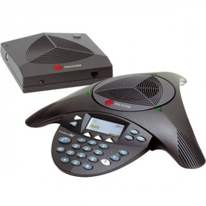 Polycom Soundstation 2 Wireless NE Reconditionné