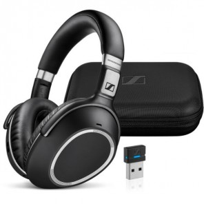 Casque sans fil Sennheiser MB 660 UC MS Duo