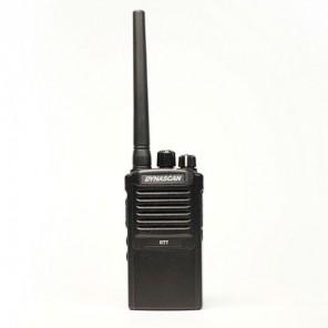Dynascan R-77 talkie-walkie