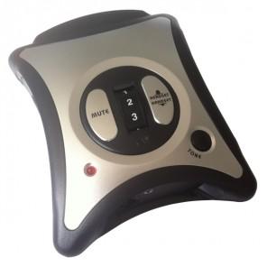 Protecteur amplificateur Protect Plus