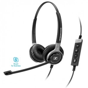 Sennheiser SC660 USB UC MS Duo