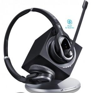 Sennheiser DW Pro 2 UC MS Duo
