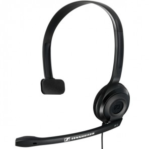 Micro-casque Sennheiser PC 2 Chat