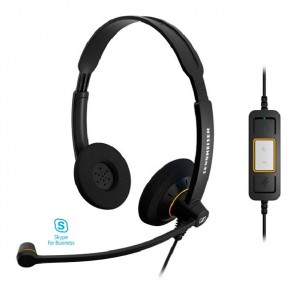 Sennheiser SC60 USB UC MS Duo (1)