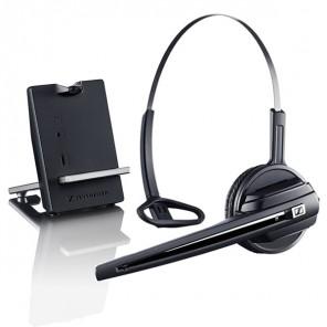 Sennheiser D10 Phone Mono