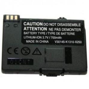 Batterie de rechange pour Gigaset SL