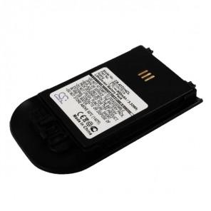 Alcatel OmniTouchTM 8118 en 8128 Batterie