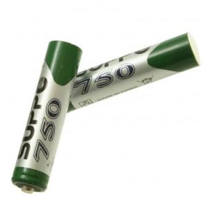 Pack de 2 batteries Gigaset NIMH 750 mAh