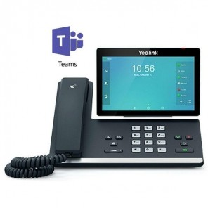 Yealink T58A Teams Android Video telefoon (2)
