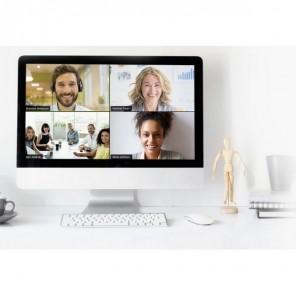 Logiciel de visioconférence Zoom Meetings Pro