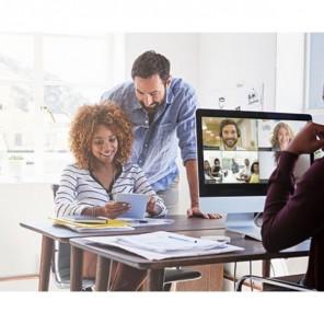 Zoom Meetings Business