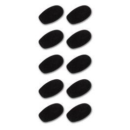 Schuimrubberen Microfoonkapjes voor Jabra Headsets