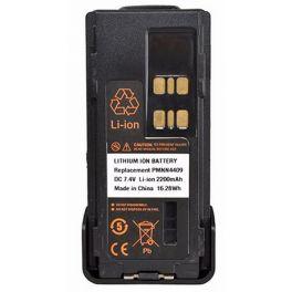 Motorola 2800 mAh-accu voor DP4400