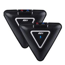 AVer Fone520 Extra Microfoons