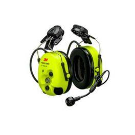 3M Peltor WS ProTac XPI Headset