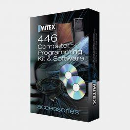 Mitex 446 Programmeerkit