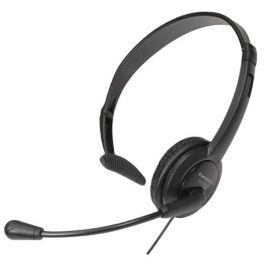 Panasonic RP-TCA400 Mono Headset met 2,5mm Jack