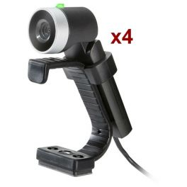 4-pack Polycom EagleEye Mini Camera Kit