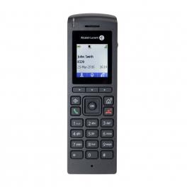 Alcatel 8212 met Oplaadstation en USB-kabel