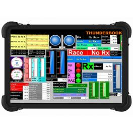 Thunderbook Goliath A100 - Android 7 (1)