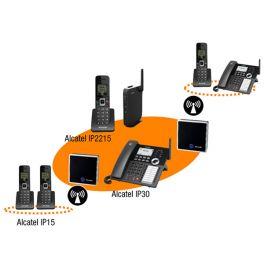 Alcatel Repeater 3