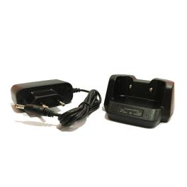 Power + AC-oplader voor Dynascan 1D