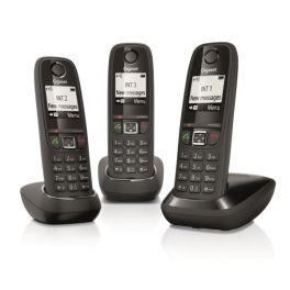 Gigaset AS405 Trio Draadloze Telefoons