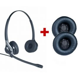 OD HC 45 Headset + 2 grote pads 1