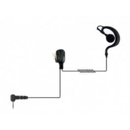 Motorola GP340 Oorhaak Headset