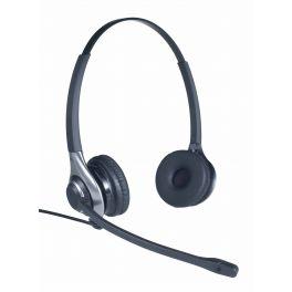 C45 Duo Bedrade Headset