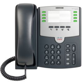 Cisco SPA501G IP Telefoon