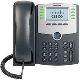 Cisco SPA508G IP Telefoon