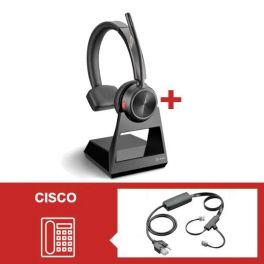 Plantronics Savi 7210 Office Mono Pack voor Cisco