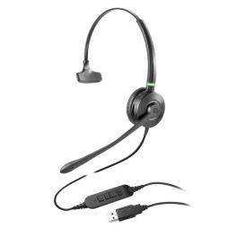 Cleyver Mono USB headset HC90 (1)