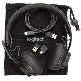 Logitech Zone Wireless UC