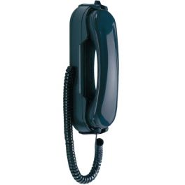 Depaepe HD2000 IP Zwart - noodtelefoon zonder toetsenbord