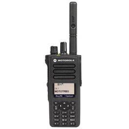 Motorola DP4800e VHF 1