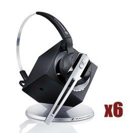Sennheiser DW10 telefoon headset (1)