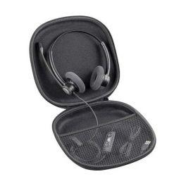 Stevige draagtas voor Plantronics Blackwire Headsets