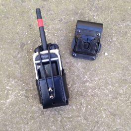 Universele Case voor walkie talkies